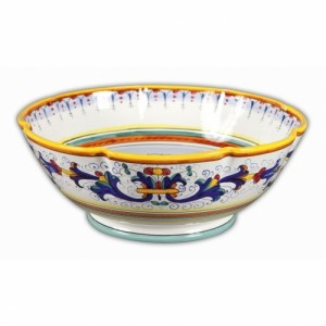 Ricco Fluted Bowl Large