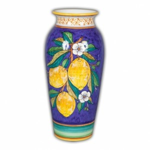 Limone Fresco Vase
