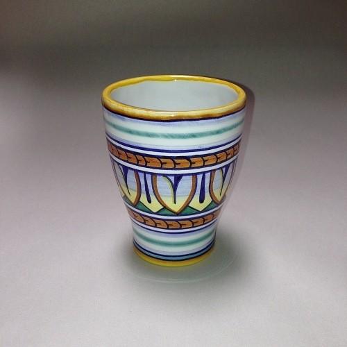 Geometrico Wine Cup Pattern 5