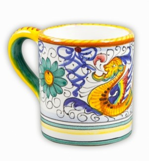 Raffaellesco Mug Small