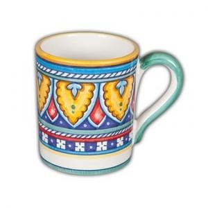 Geometrico Mug Pattern A