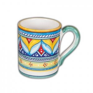 Geometrico Mug Pattern C