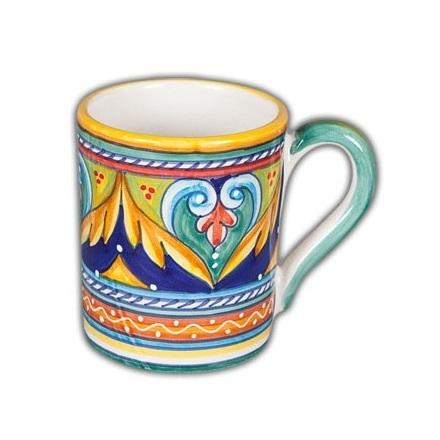 Geometrico Mug Pattern D