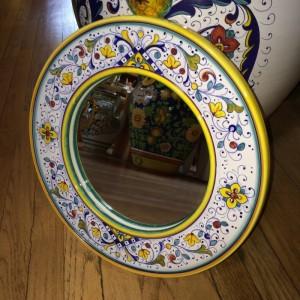 Firenze Mirror