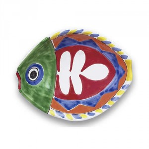 De Simone Fish-shaped Dish