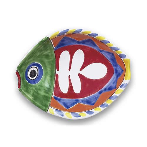 De Simone Fish-shaped Dish