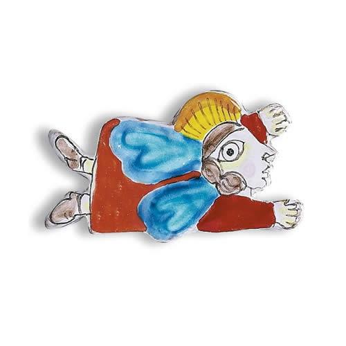 De Simone Right Flying Angel