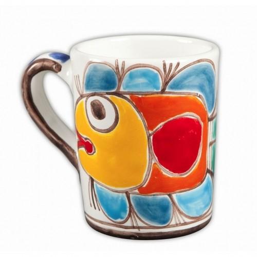 Desimone Fish Mug