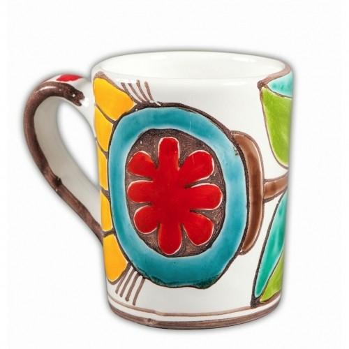 Desimone Flower Mug