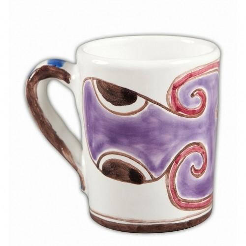 Desimone Octopus Mug