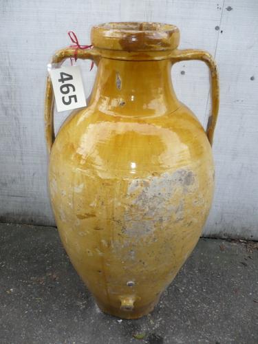 """Antique Giara 465 41""""H"""