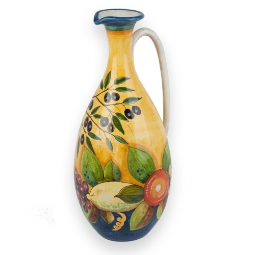 Novembre Bottle with Thin Handle