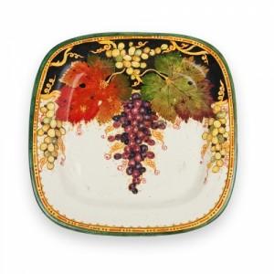 Vitti Square Platter
