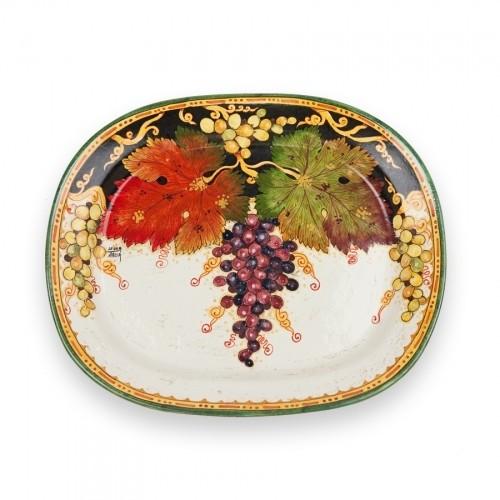 Vitti Rectangular Platter