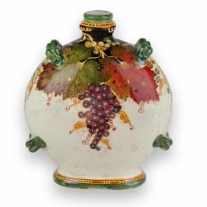 Vitti Bottle with Handles