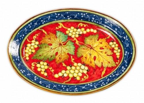 Asti Oval Platter