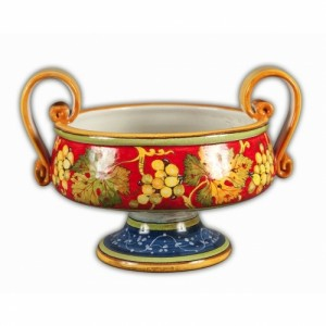 Asti Footed Bowl