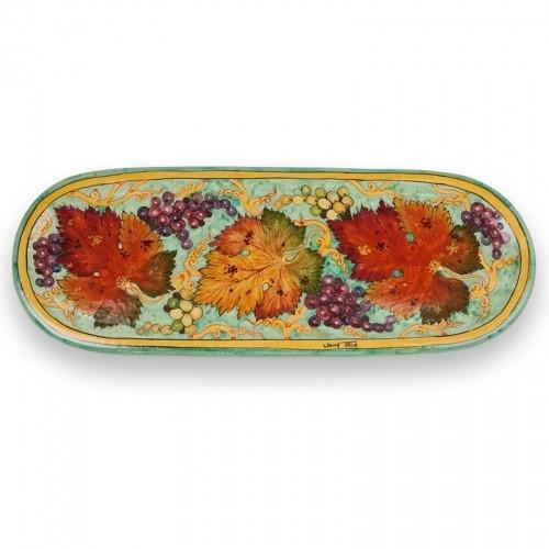 Settembre Oval Platter