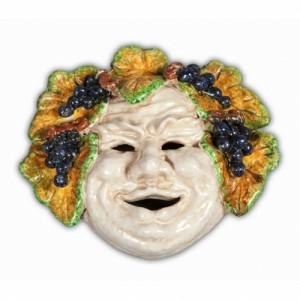 Extra Large Bacchus Mask