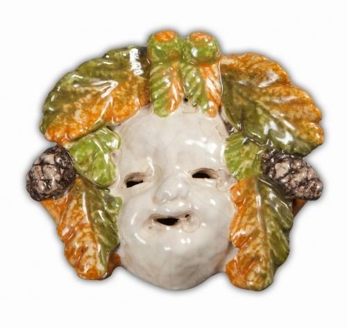 4 Seasons Mask Small - Inverno