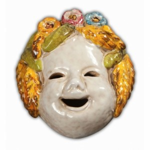 4 Seasons Mask Large- Estate