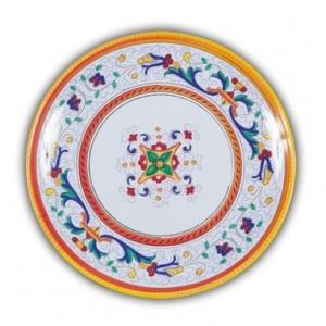 Picnic Ricco Dinner Plate