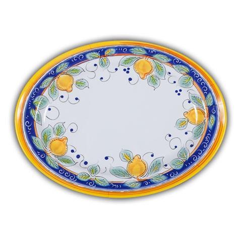 Picnic Alcantara Serving Platter