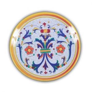 Picnic Ricco Salad Plate