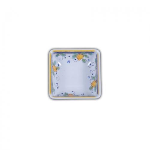 Picnic Alcantara Mini Bowl