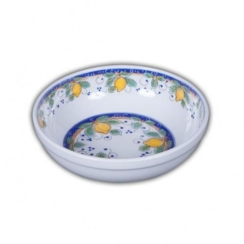 Picnic Alcantara Pasta-Soup Bowl