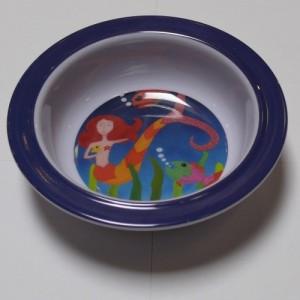 Picnic Sirena Cereal Bowl