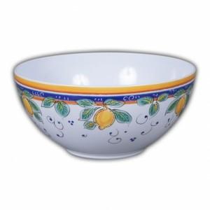 Picnic Alcantara Salad Bowl
