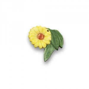 Mini Wall Hanging - Daisy
