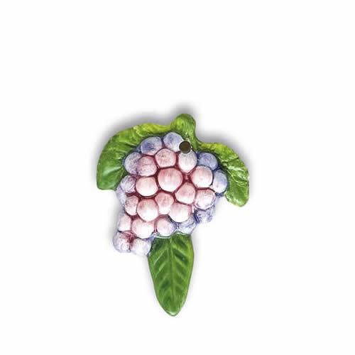 Mini Wall Hanging - Grapes