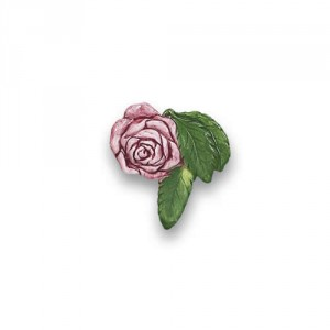 Mini Wall Hanging - Rose
