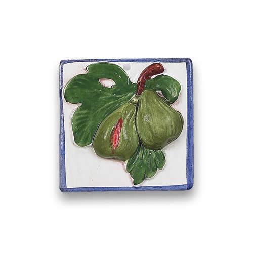 3-D Tile - Fig