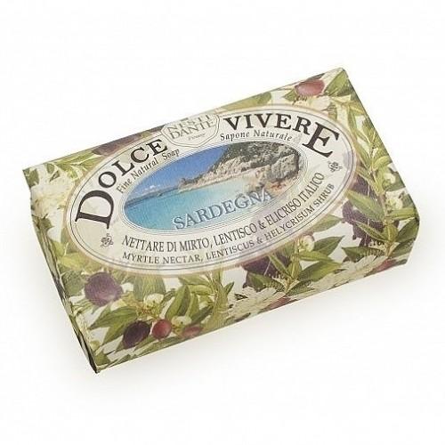 Dolce Vivere Sardegna: Costa Smerelda Italian Soap