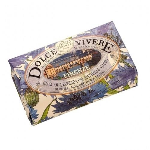 Dolce Vivere Firenze Italian Soap