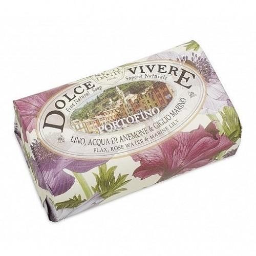 Dolce Vivere Portofino Italian Soap