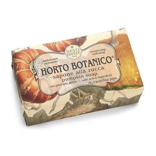 Horto Botanico Pumpkin Italian Soap