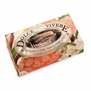 Dolce Vivere Roma Italian Soap