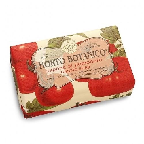 Horto Botanico Tomato Italian Soap