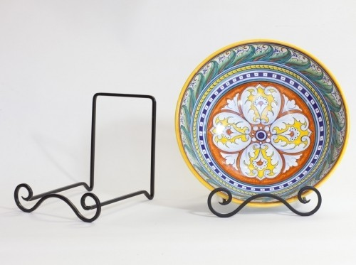 Large Bowl Stand