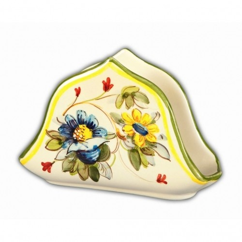 Toscana Fiori Napkin Holder