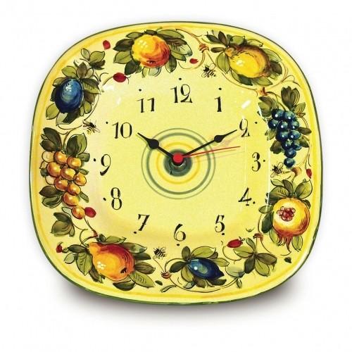 Toscana Bees Clock