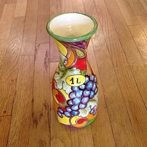 Arlecchino 1 Liter Carafe
