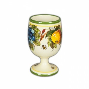 Toscana Bees Goblet