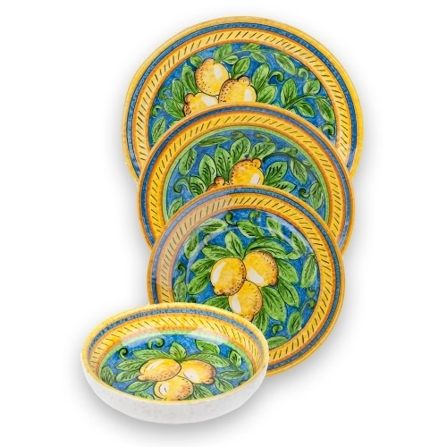 Limone Place Setting