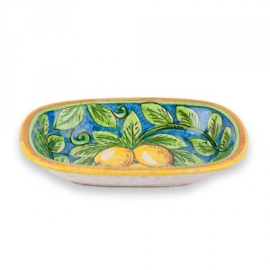 Limone Oval Dish