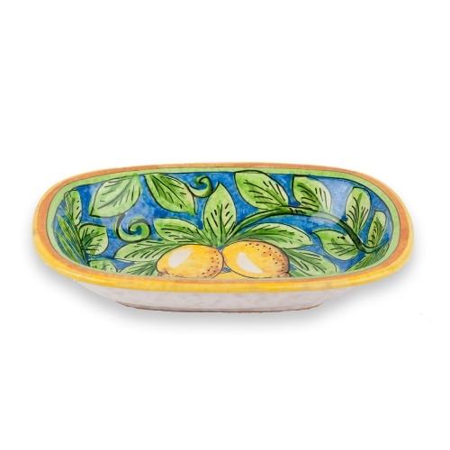 Limone Oval Dish